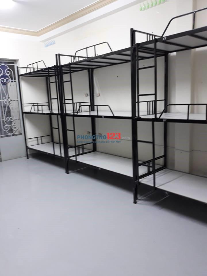 Phòng trọ nhiều địa điểm tại quận Bình Thạnh