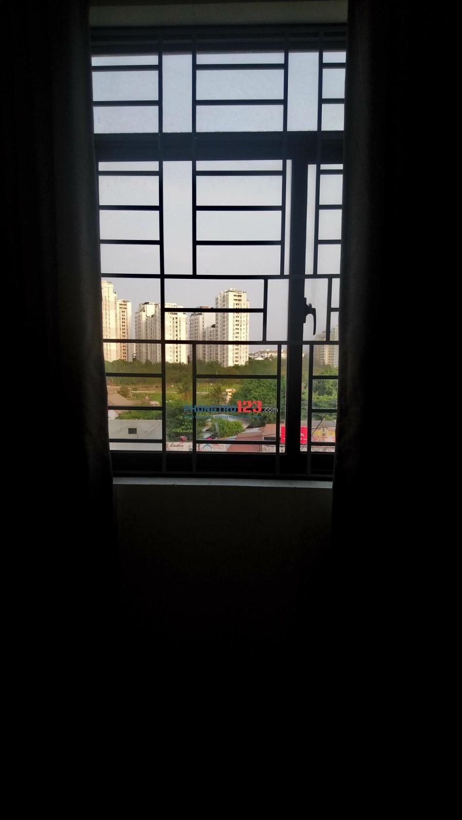 cho thuê phòng trọ gần Đại học Tôn Đức Thắng