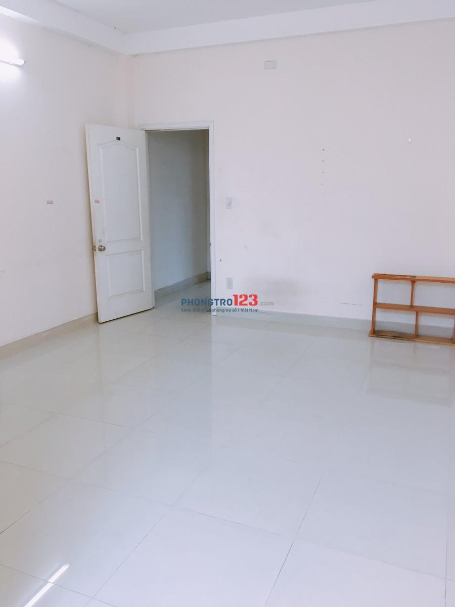 Phòng trọ 20m2 giá rẻ Bình Thạnh