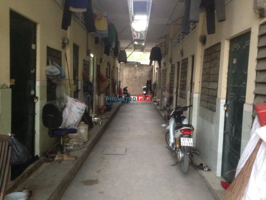 Phòng Trọ 15m2, phường An Phú, Thị Xã Thuận An, Bình Dương