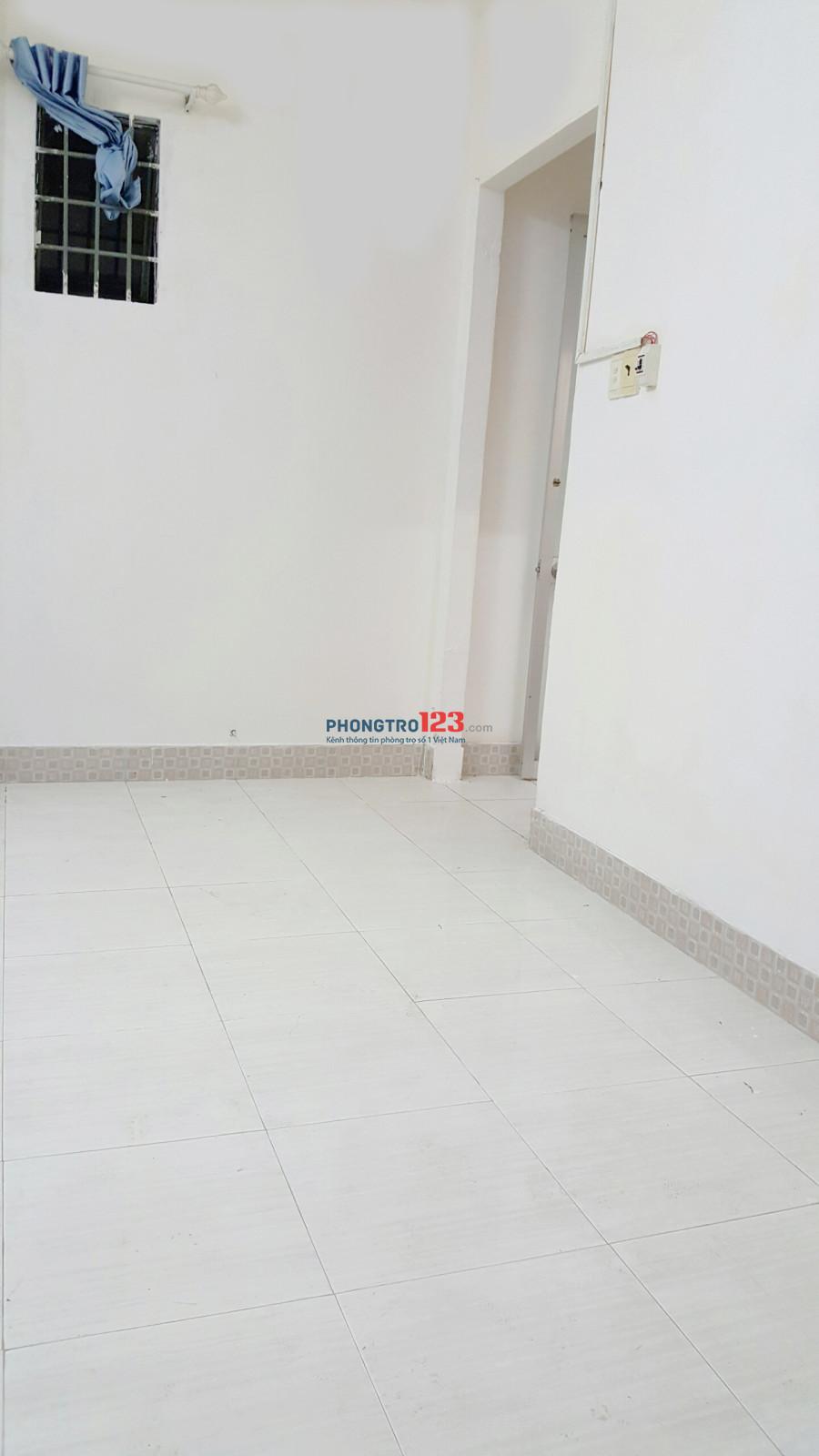 Phòng trong nhà nguyên căn tại Phú Nhuận