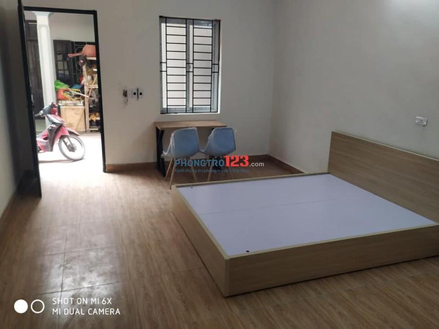 Cần cho thuê phòng rộng đẹp thoáng mát ở Phú Đô