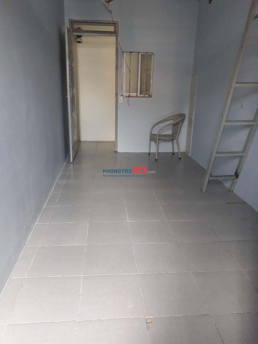 Phòng trọ mới xây, 18-35m2, Cộng Hòa, Tân Bình, giờ giấc tự do
