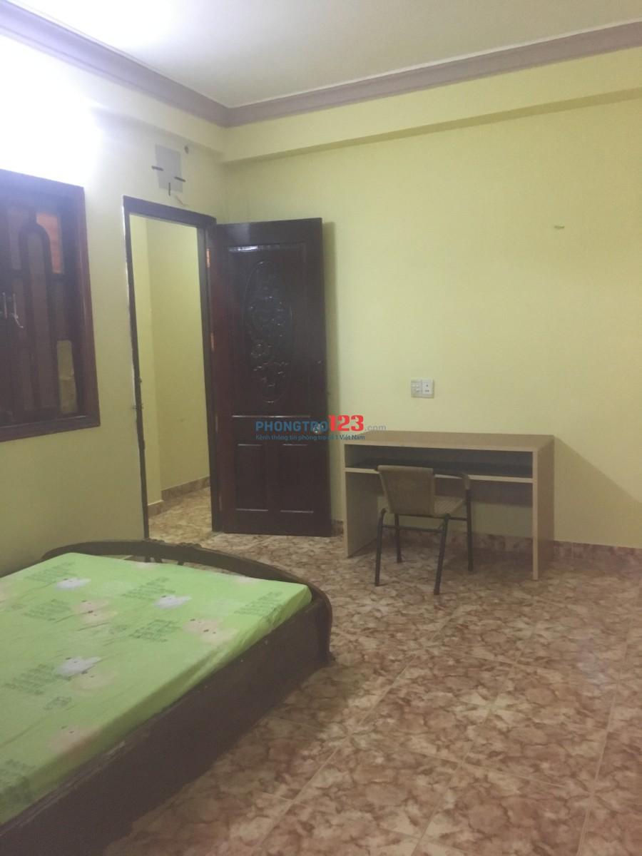 Phòng trong nhà nguyên căn ngay cầu ngã tư ga