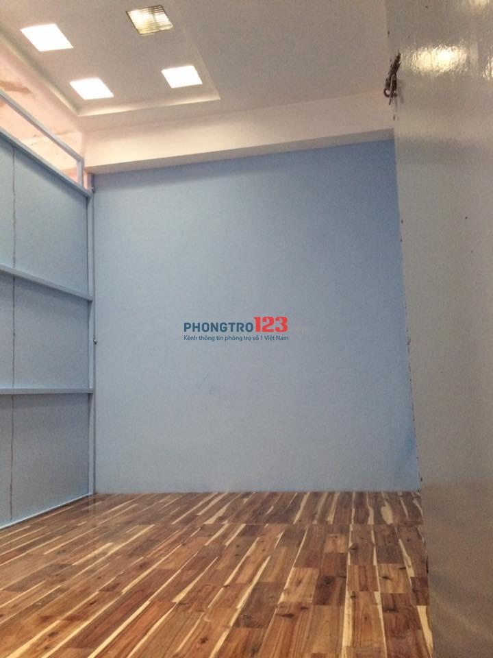Cho thuê phòng nhỏ tại 406/25A Xô Viết Nghệ Tĩnh, P.25, Q.Bình Thạnh