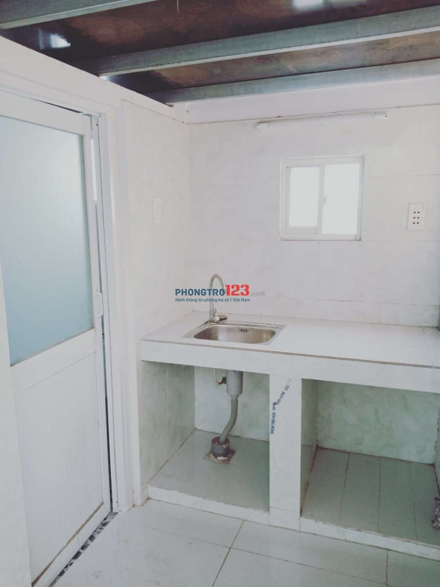 Cho thuê phòng trọ Tân Phú. Lh: 0782981803