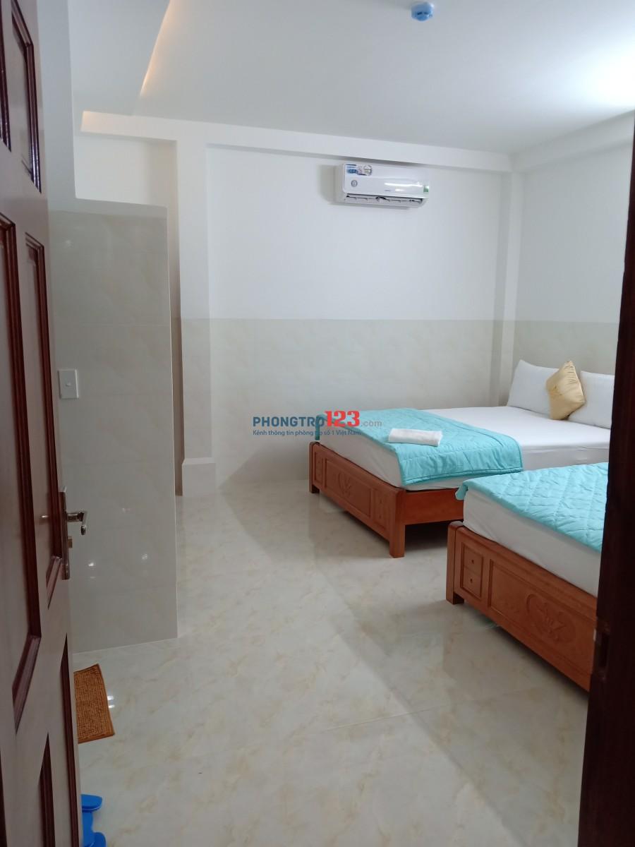 Cho thuê phòng khách sạn Phú Quý