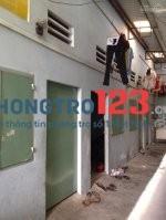 Dãy nhà trọ cho thuê 20m2 gần trung tâm thành phố 149/14 Amakhe