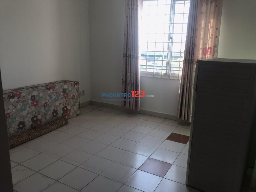 Cho thuê căn hộ Conic Đông Nam Á 75m2, 2pn, 2wc, view thoáng