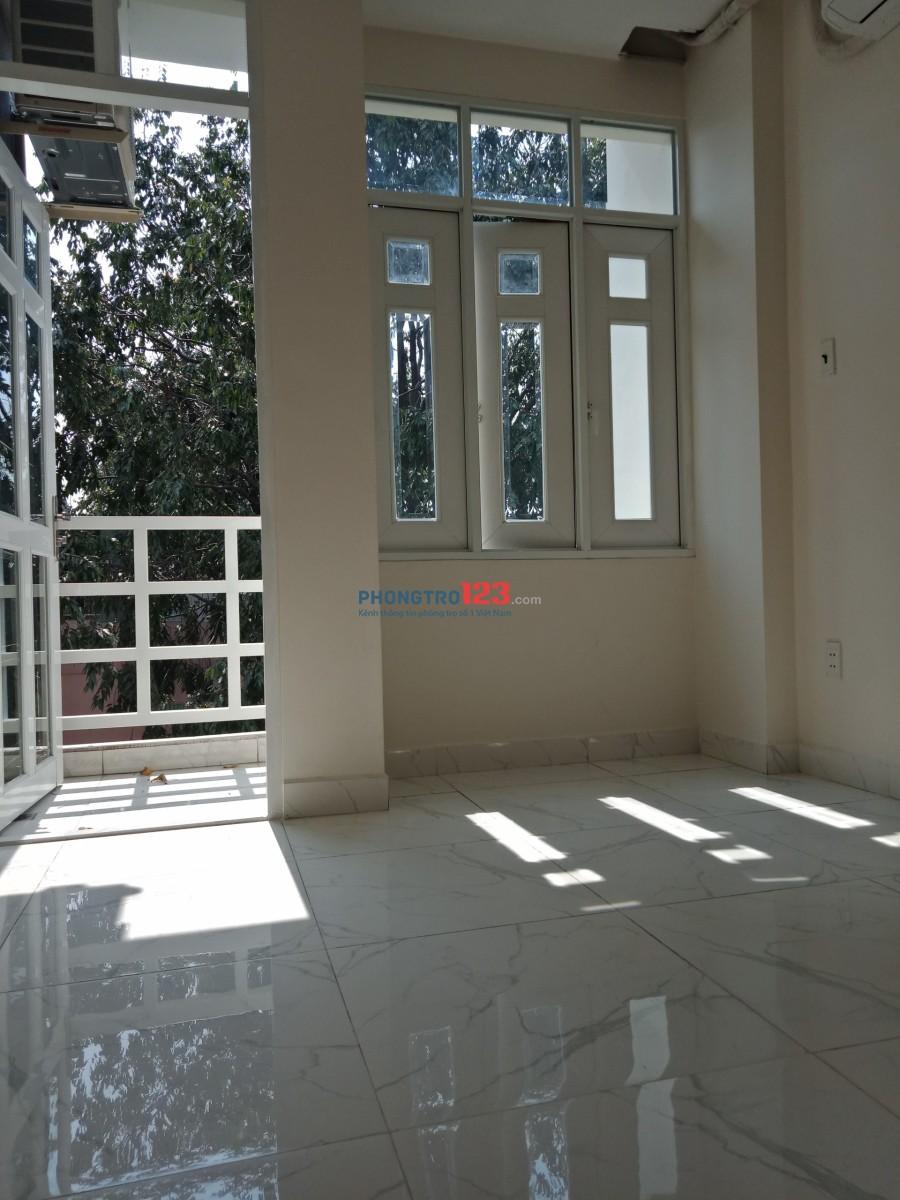 Cho thuê phòng mặt Trường Sa rất đẹp