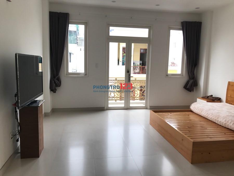 Cho thuê phòng khách sạn ngắn hoặc dài hạn