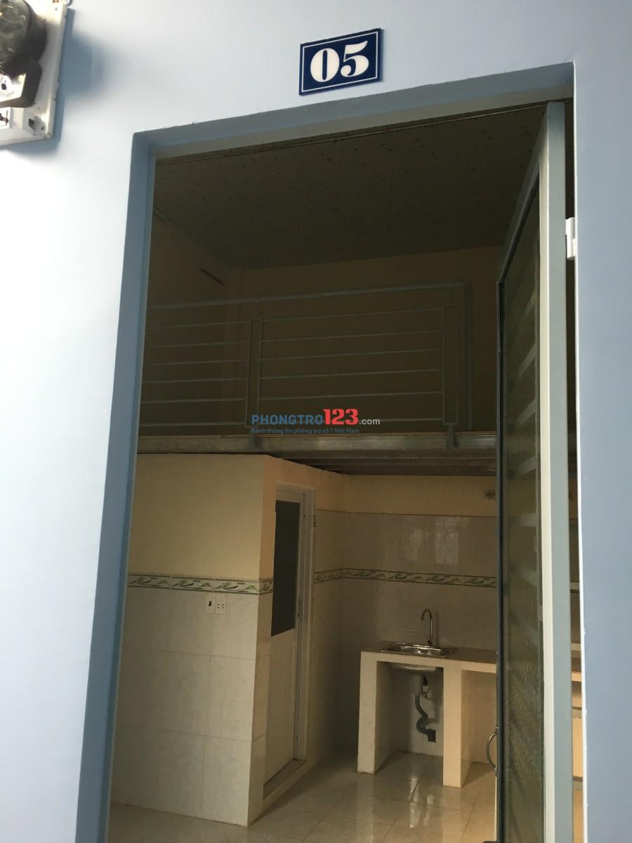 Phòng Cho Thuê - Chính Chủ - Cạnh Khu Công nghệ Cao, Khu Công nghiệp Linh Trung