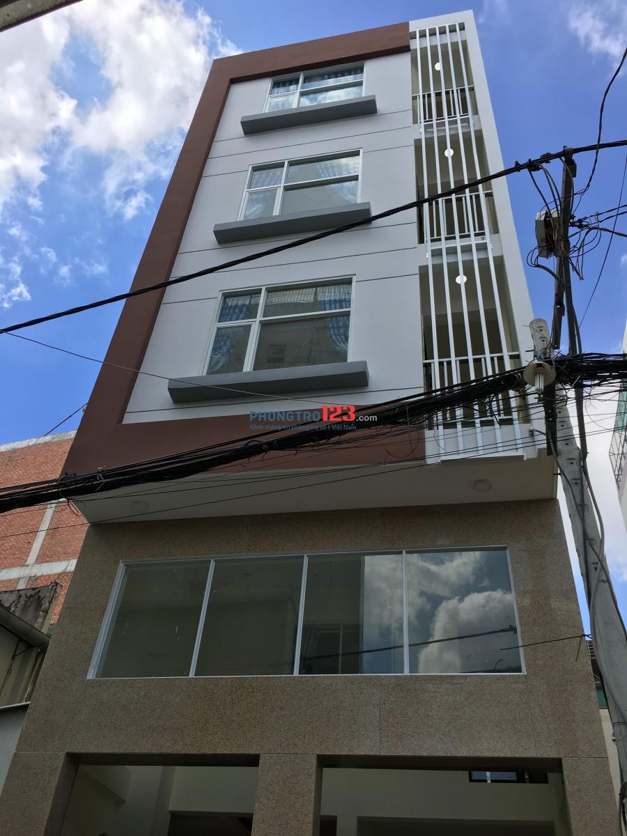Phòng cao cấp 170/1 Vườn Lài, Tân Phú