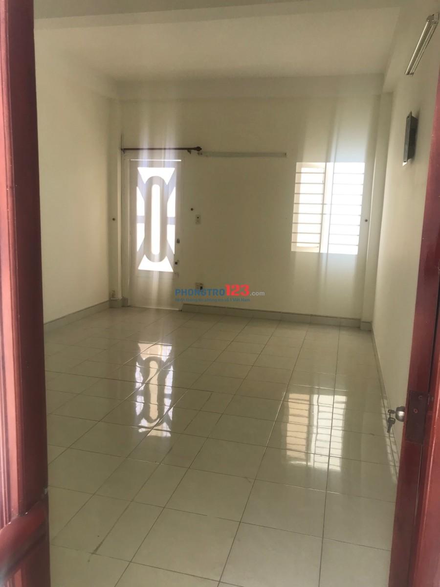 Cho thuê phòng trọ - căn hộ đầy đủ tiện nghi, Gò vấp