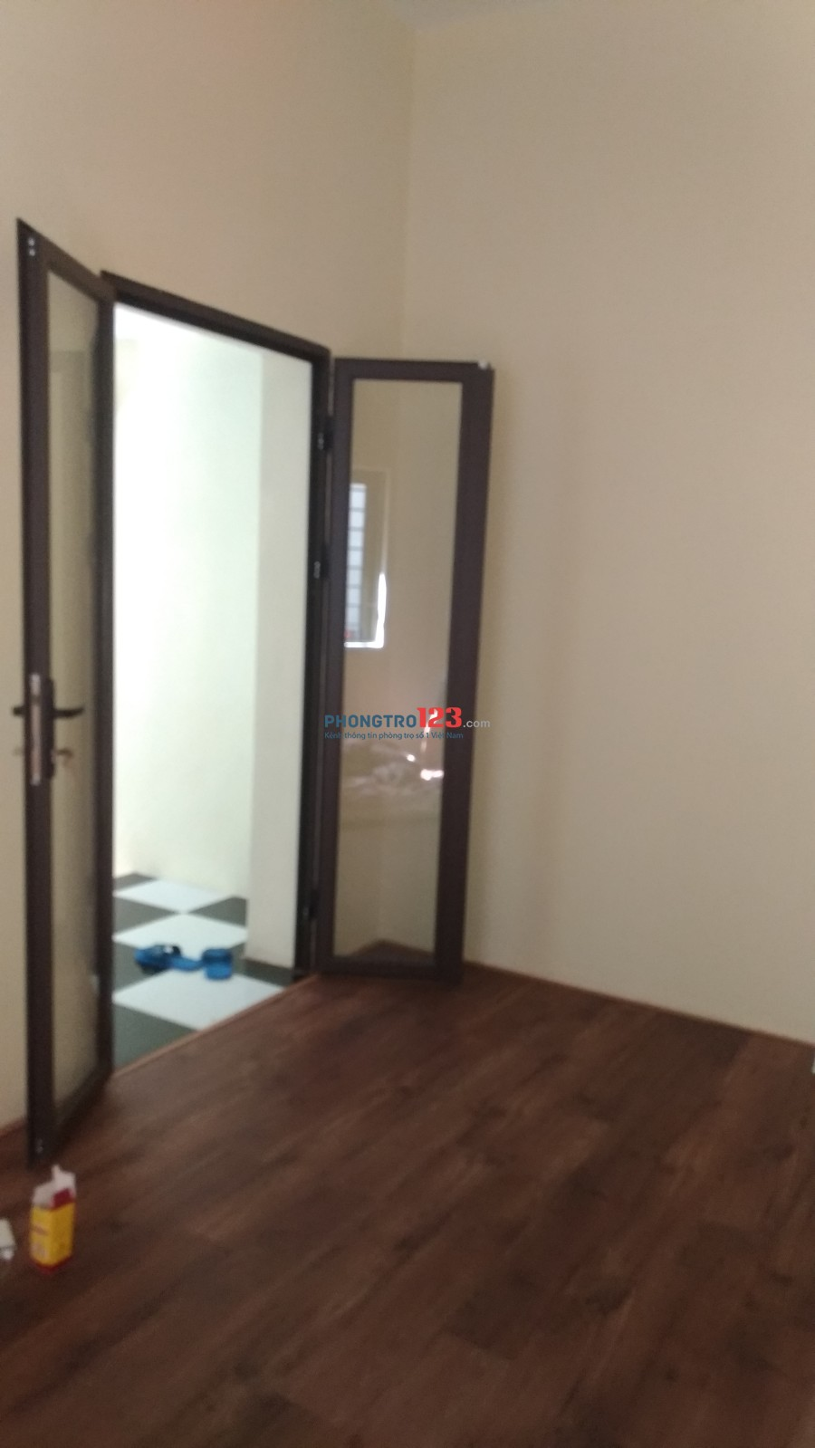 Phòng trọ tại quận Thanh Xuân