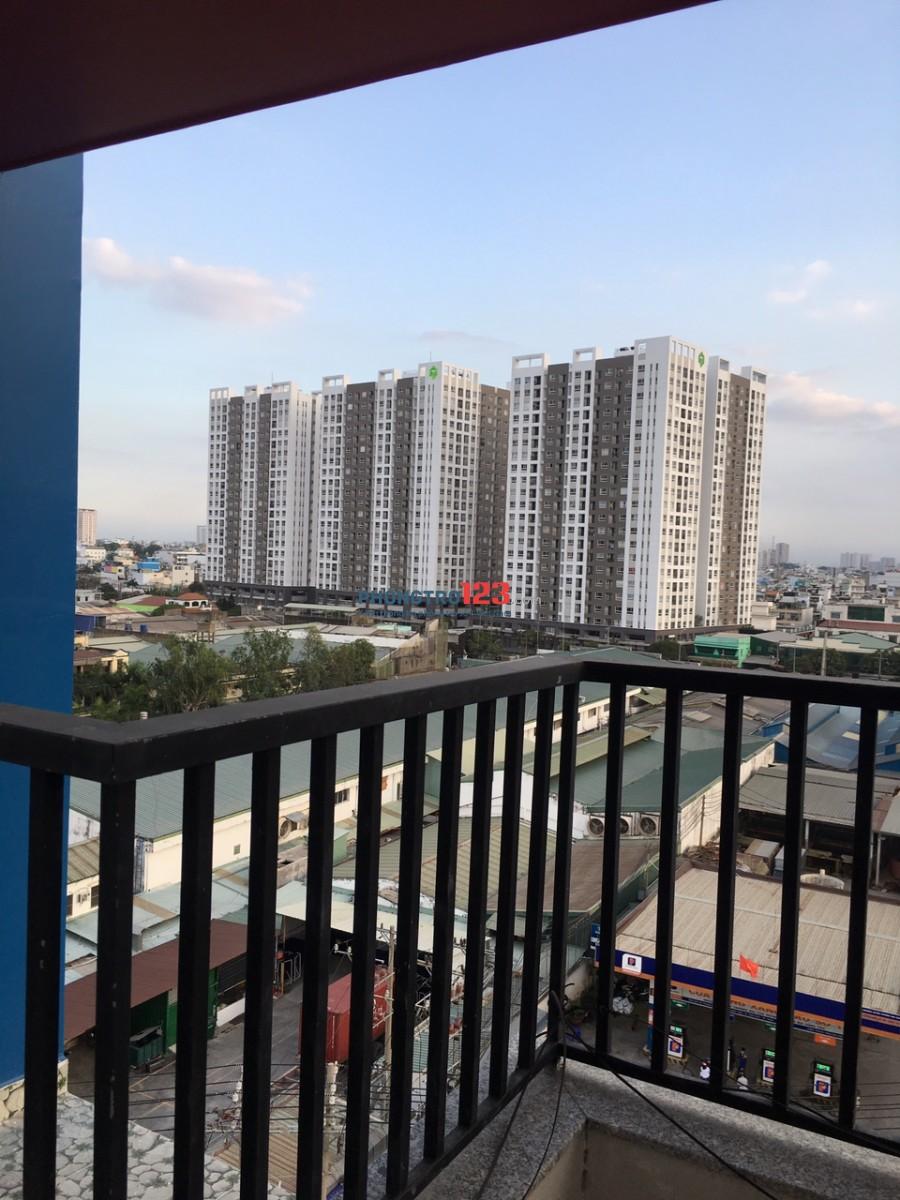 Phòng cao cấp view đẳng cấp Thoại Ngọc Hầu, Tân Phú