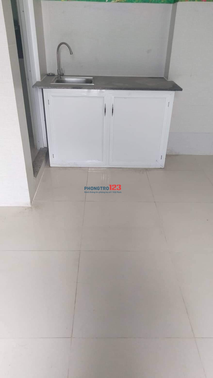 Cho Thuê Phòng Trọ Đường Nguyễn Duy Trinh, Quận 2 mới 100%