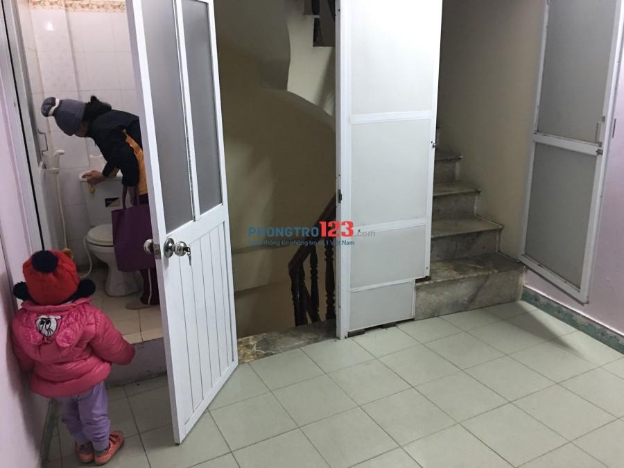 Chính chủ cho thuê nhà riêng tại Phường Gia Thuỵ, Quận Long Biên, Hà Nội