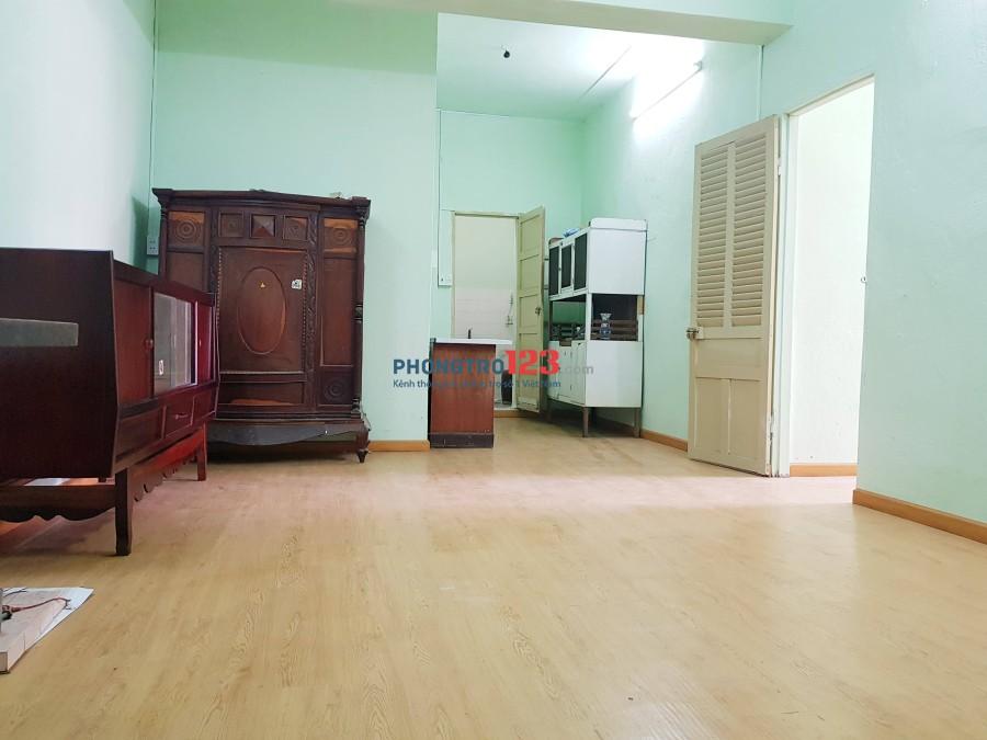 Cho thuê căn hộ ĐHSP trung tâm Quận 3 tại 222 Lê Văn Sỹ