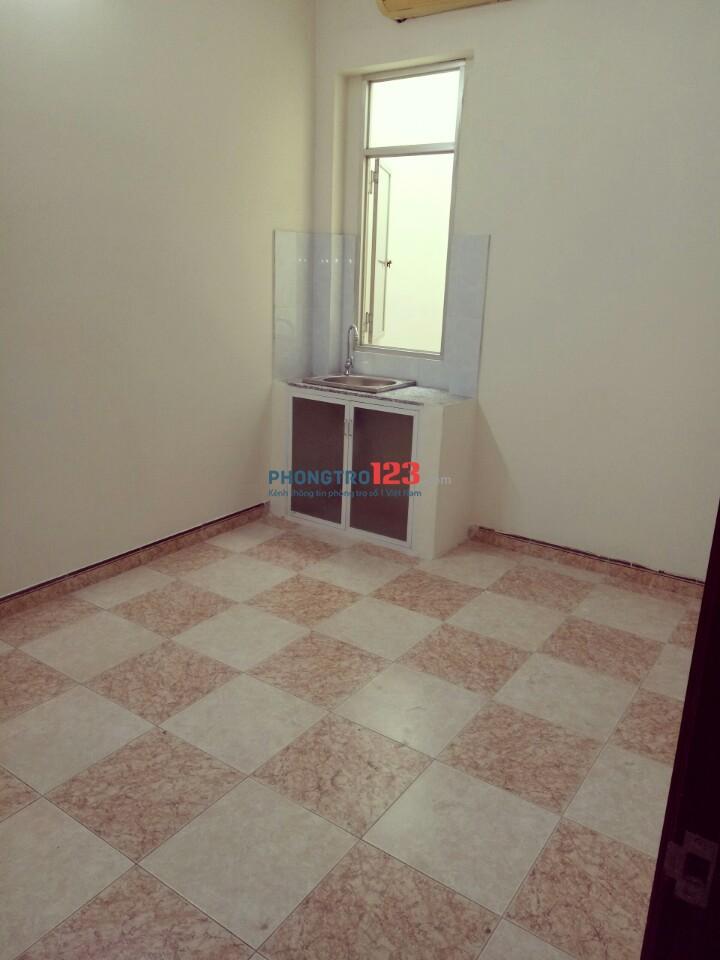 Phòng cao cấp gần Phan Xích Long, Phú Nhuận 27m2, giá 4.4tr. 0918856800 (hoa hồng 30%/phòng)