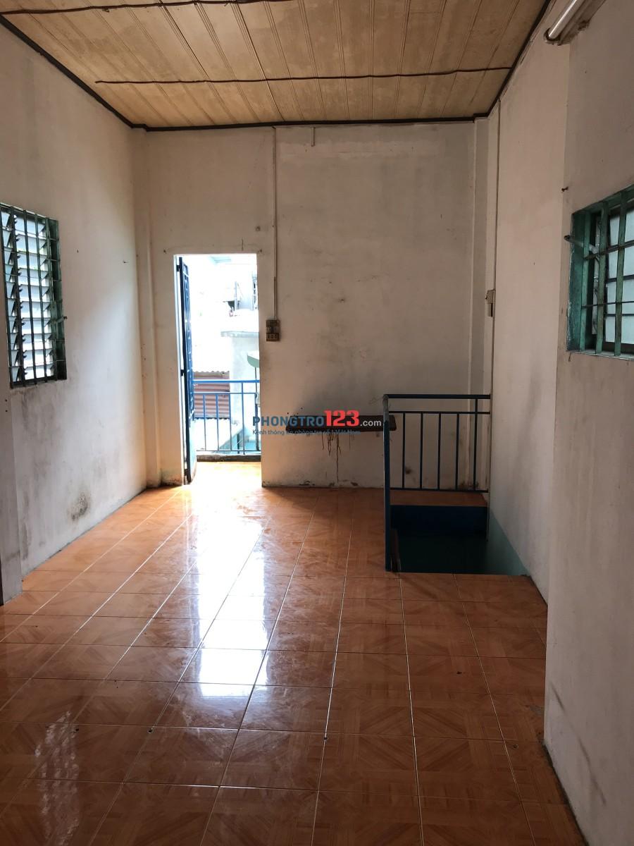 Cho thuê nhà Ngô Tất Tố, Bình Thạnh, HCM