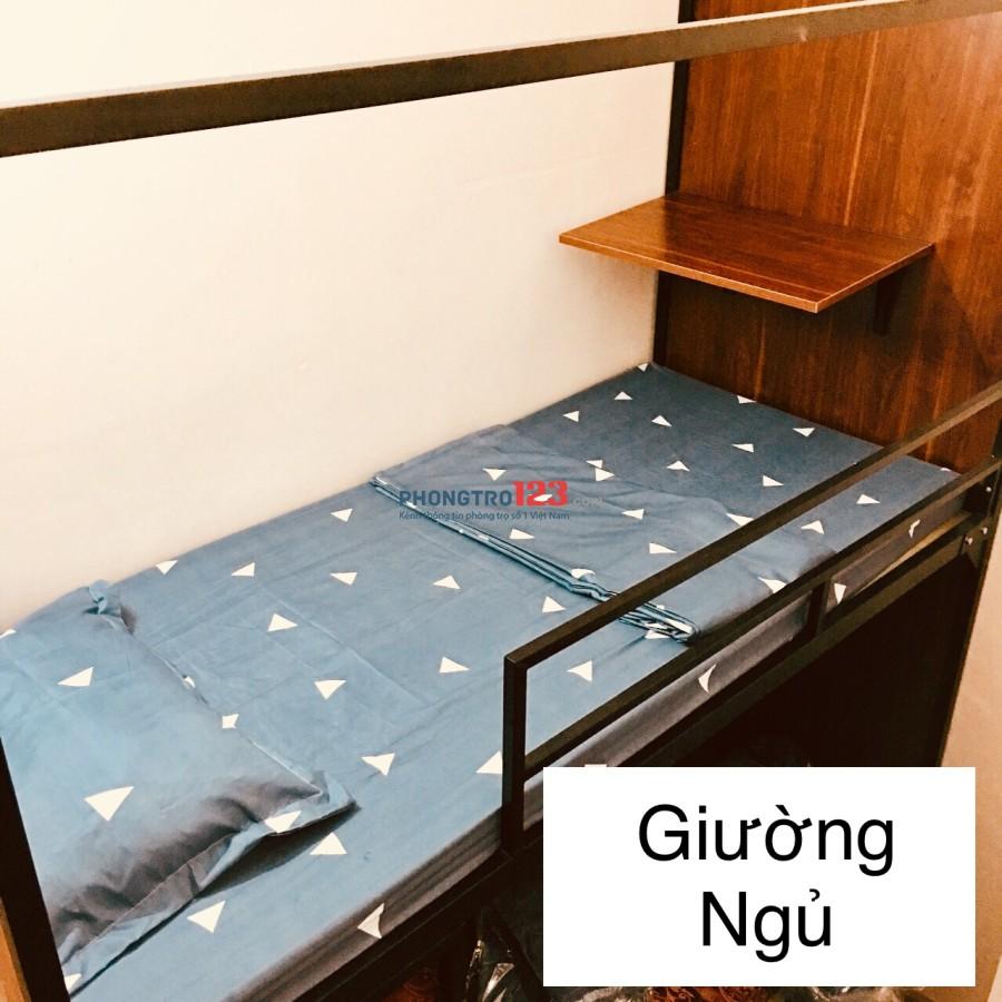 Căn hộ ở ghép trọn gói cho nam nữ tại Hà Nội