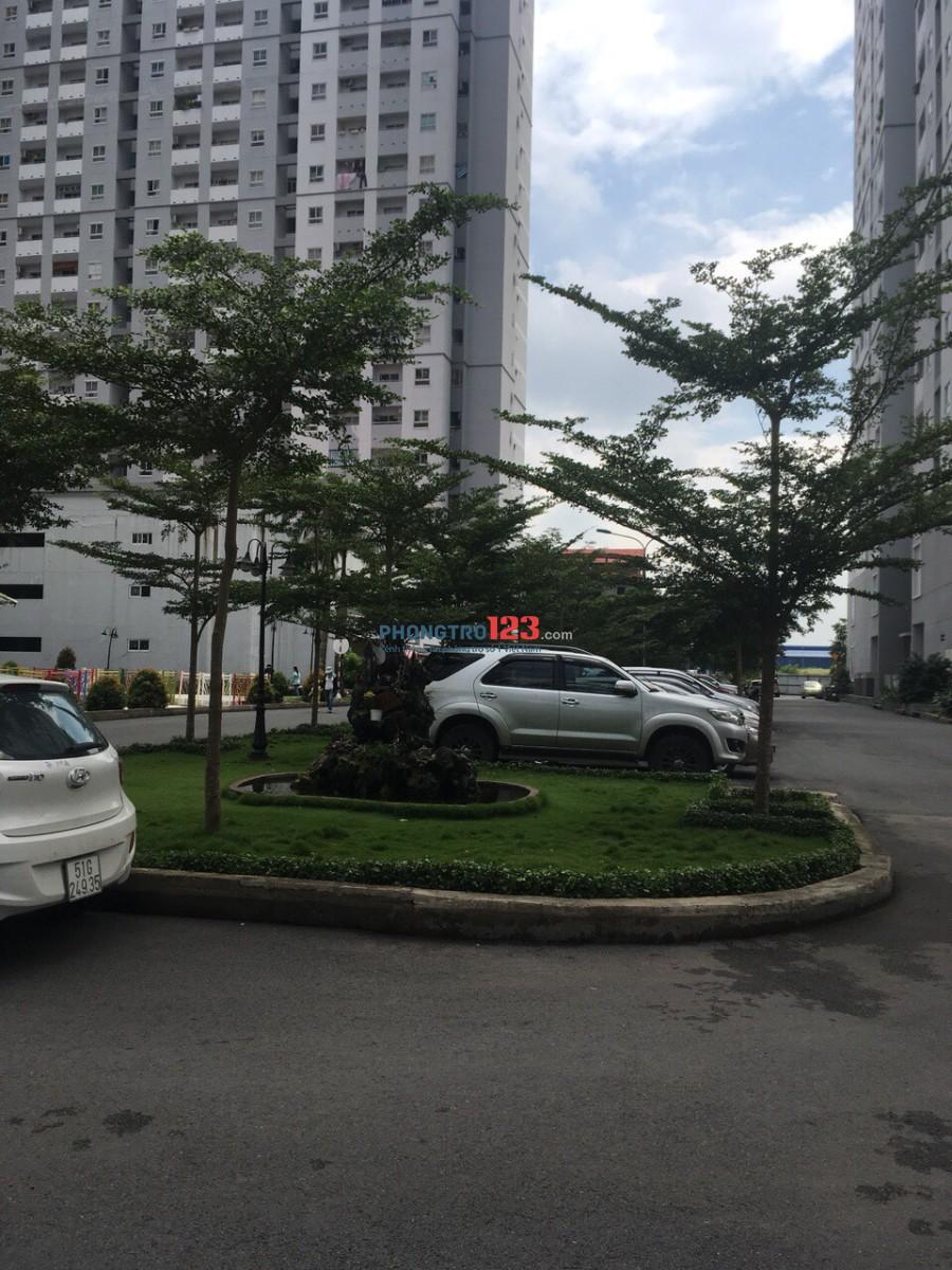 HQ1 Cho thuê Căn hộ chung cư Hoàng Quân Đại lộ Nguyễn Văn Linh