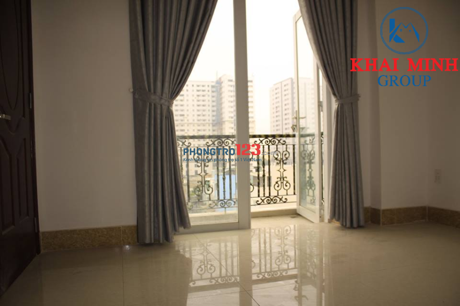 Phòng Q8 CỰC ĐẸP, GIÁ CỰC RẺ, có MÁY LẠNH, gần ĐH Kinh Tế - Aeon Bình Tân, GIÁ CHỈ 2 TR/TH