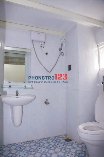 Phòng trọ Trương Công Định, Quận Tân Bình 30m² có gác ở được 4 người