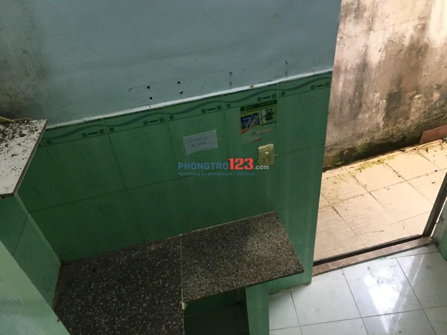 Cho thuê nhà nguyên căn Lê Văn Lương, Tân Hưng, Quận 7, Giá 8tr/tháng