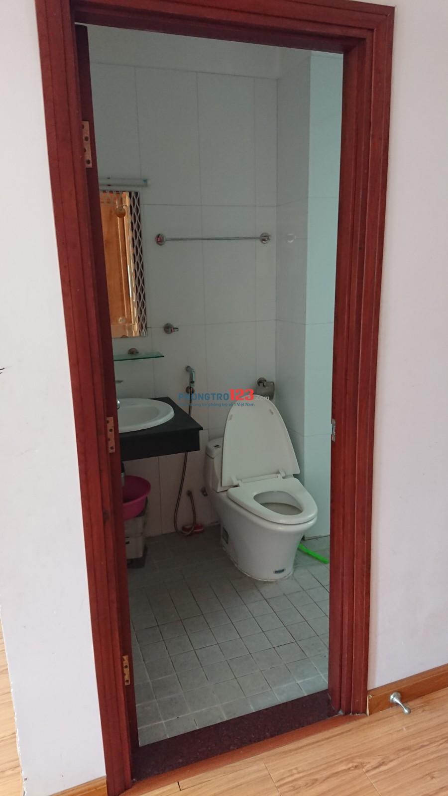 Cho thuê phòng trọ đầy đủ tiện nghi. Giá rẻ
