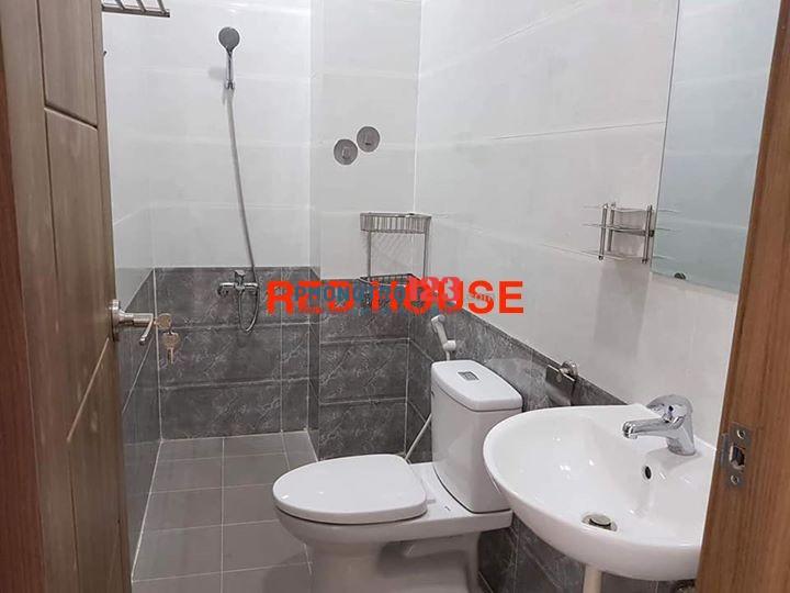 Căn hộ mini 28m2, full tiện nghi Lê Văn Thọ Giá 3.6tr/th
