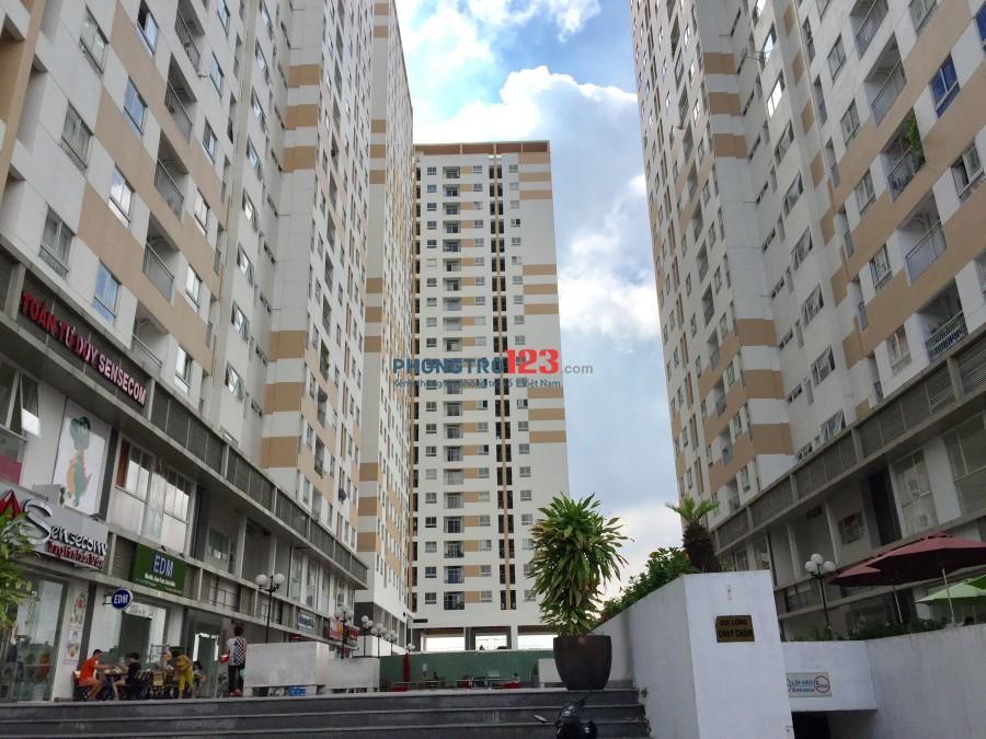 Cho thuê căn hộ B1-12.02 Hưng Ngân Garden quận 12