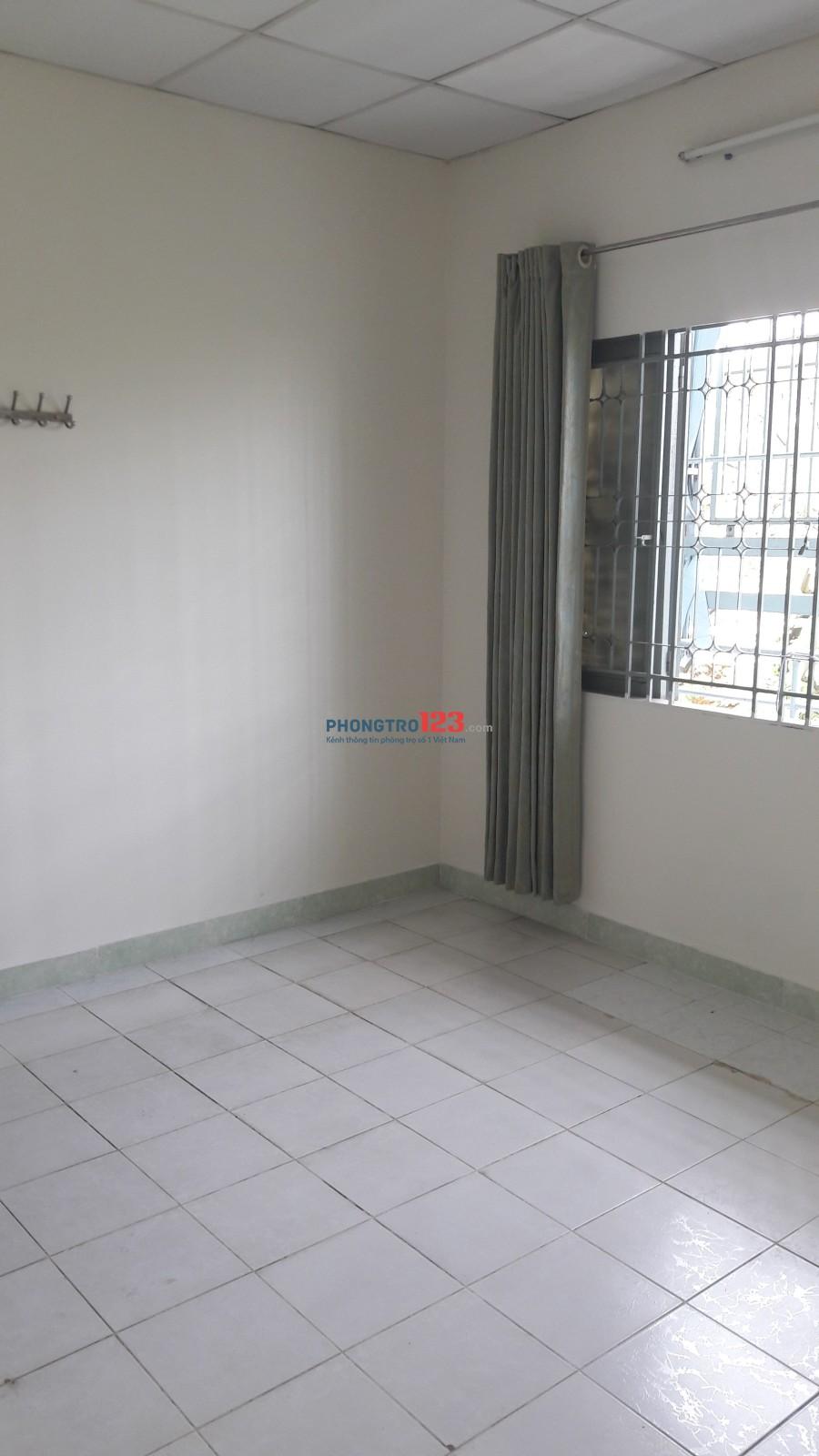 Phòng Trọ Phường Phú Thạnh, Quận Tân Phú