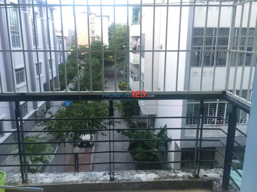 Cần người ở ghép chung cư k26, Dương Quảng Hàm, Gò Vấp, Diện tích 100m2, Giá 850.0000/tháng