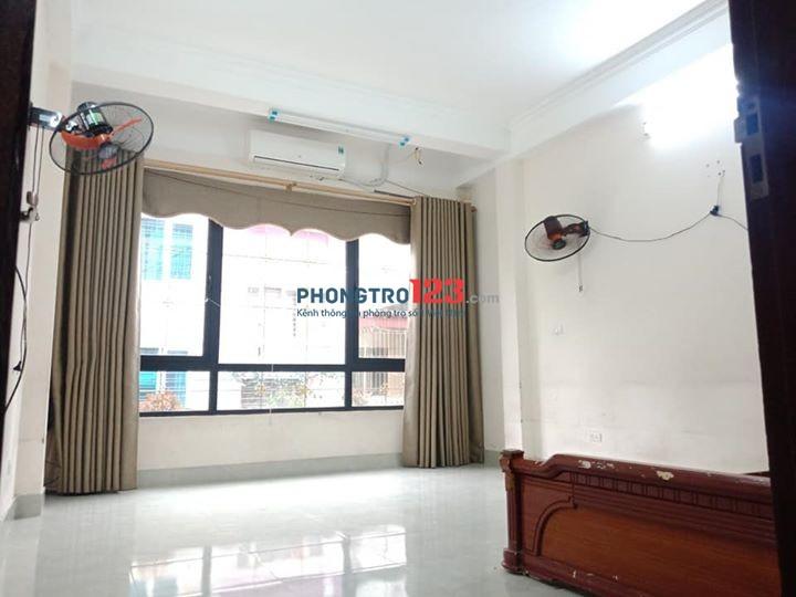 Phòng trọ mới xây, Quang Trung, Hà Đông, đầy đủ nội thất giá từ 2tr5-3tr 2.500.000 đ : LH 0968685012