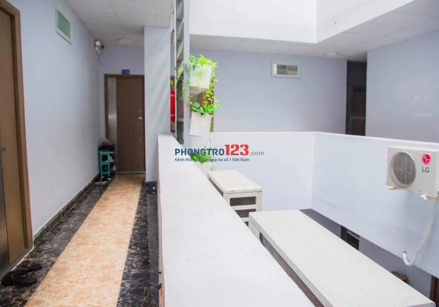Chính chủ cho thuê phòng 30m2 ngay Pandora Trường Chinh, P.15, Tân Bình