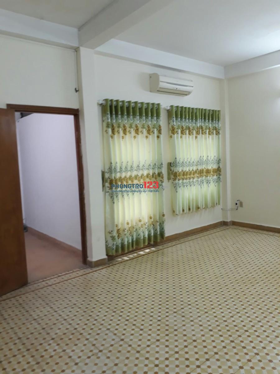 Phòng cửa sổ bang công, 30m2, 3,5tr, Bình Giã, Tân Bình