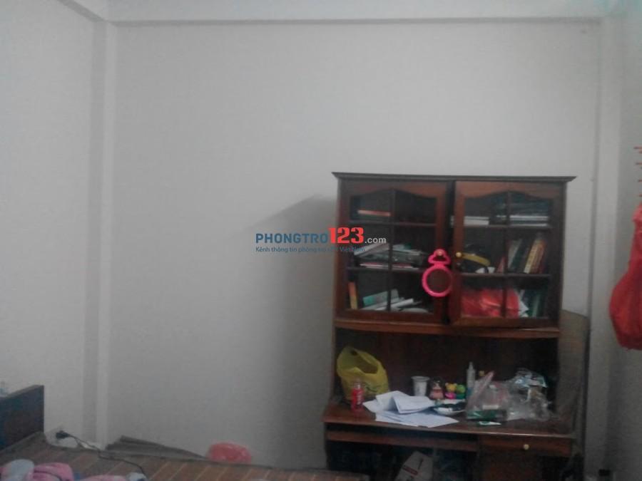 Cho nữ SV, VP thuê phòng tại Tam Trinh, Hoàng Mai