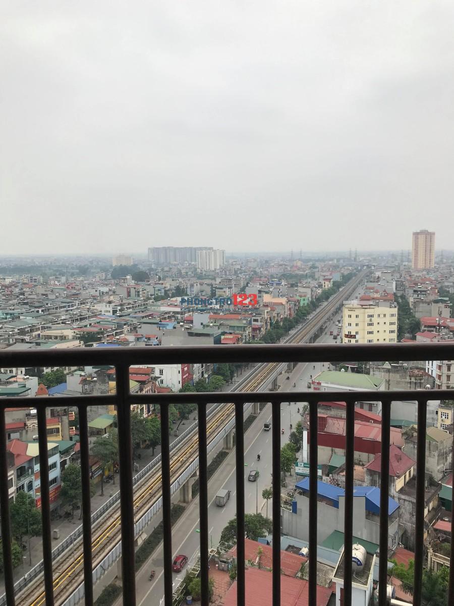 Chính chủ cho thuê căn hộ 3 phòng ngủ 93m2 tại tòa nhà FLC Star Tower