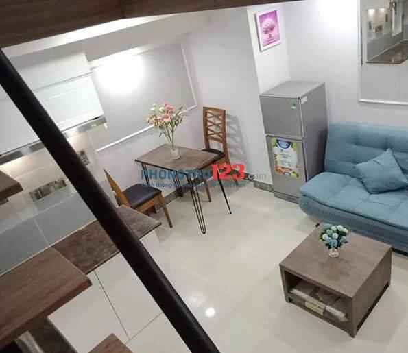 Phòng trọ Phạm Văn Chiêu, Quận Gò Vấp 30m² vào ở luôn