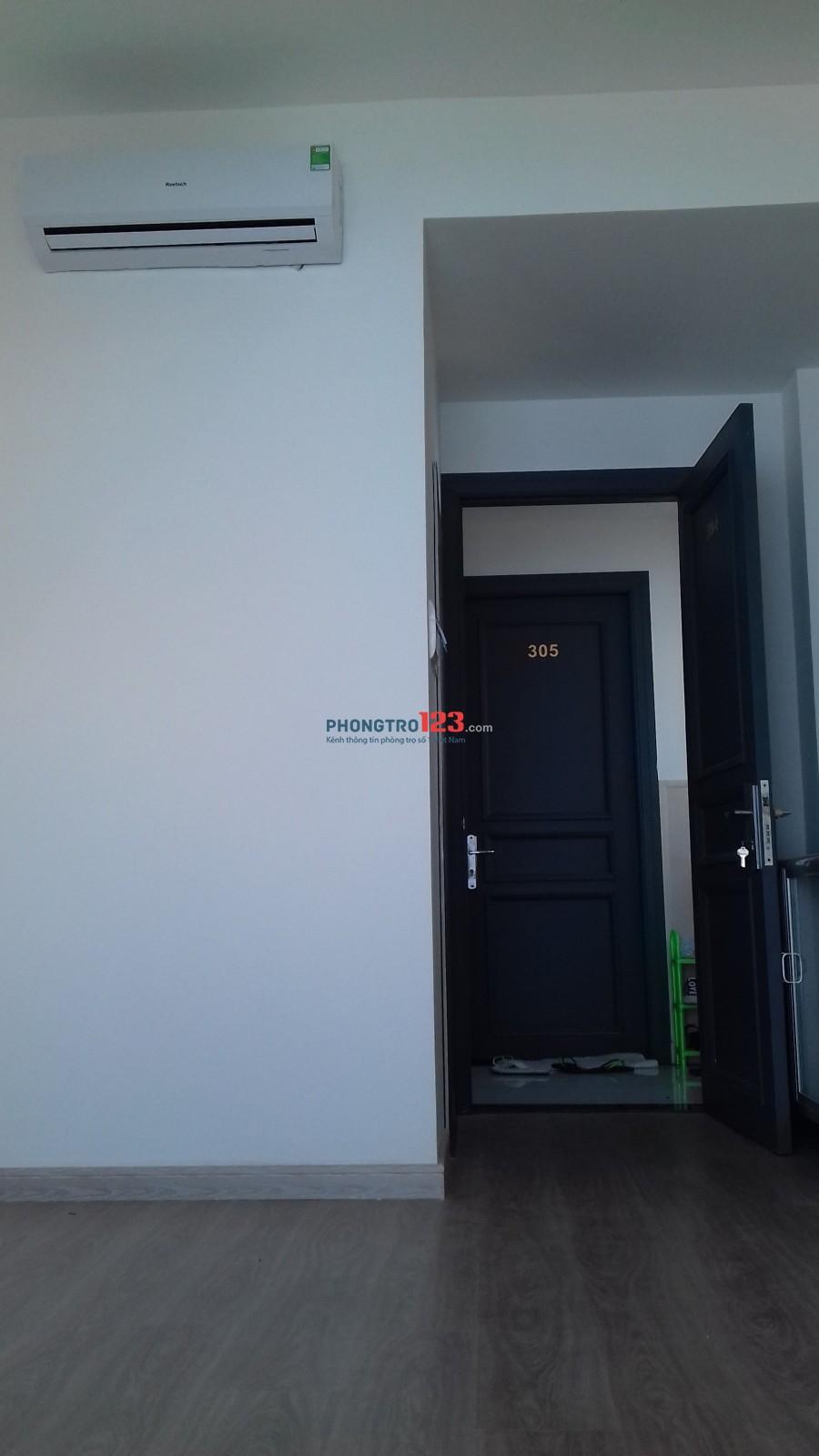 Phòng trọ đẹp+ an ninh- gần chợ Tân Mỹ, Q.7