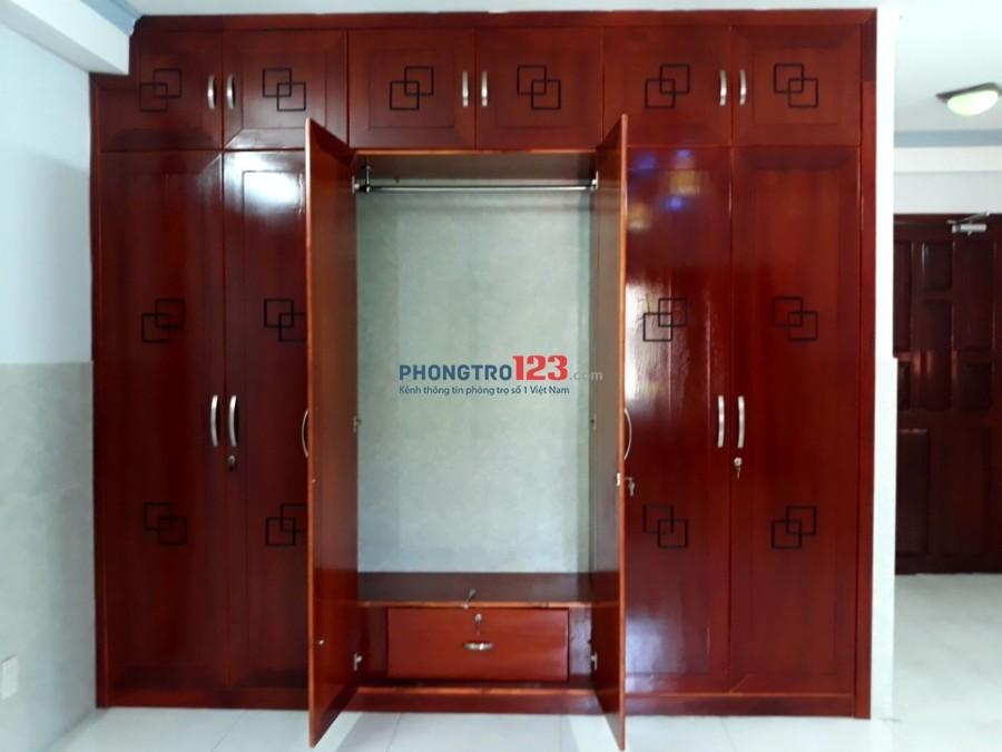 Phòng trọ Quận 7, gần khu chế xuất Tân Thuận