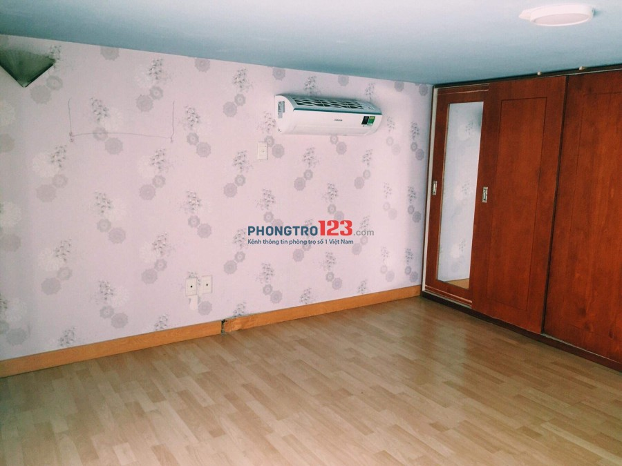 Chính chủ cho thuê phòng chung cư đầy đủ nội thất - Nguyễn Văn Linh, Quận 7