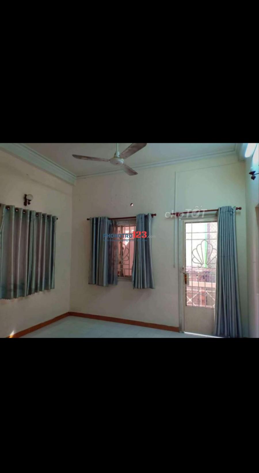 Cho thuê phòng trọ cao cấp Q.Tân Phú