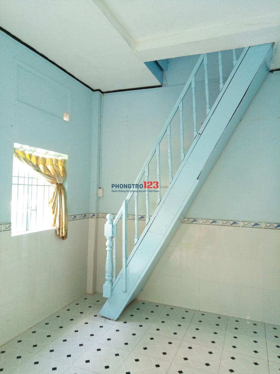 Cho thuê phòng trọ 42m2, 167 Huỳnh Tấn Phát, Tân Thuận Đông, Q.7