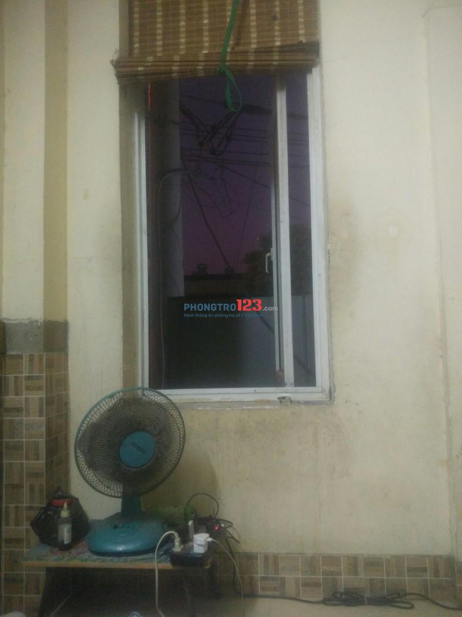 Tìm 1-2 bạn nam ở ghép ở Tân Phú