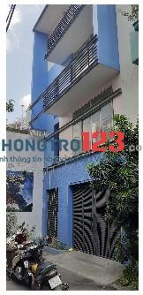 AMHOUSING Nhà NC Huỳnh Đình Hai, 3PN 3 tầng 20tr