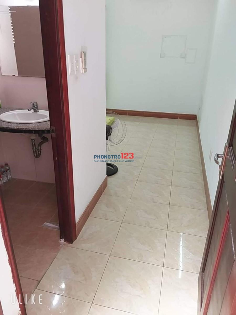 Có 4 phòng cho thuê, phòng đẹp, nội thất đầy đủ, khu an ninh