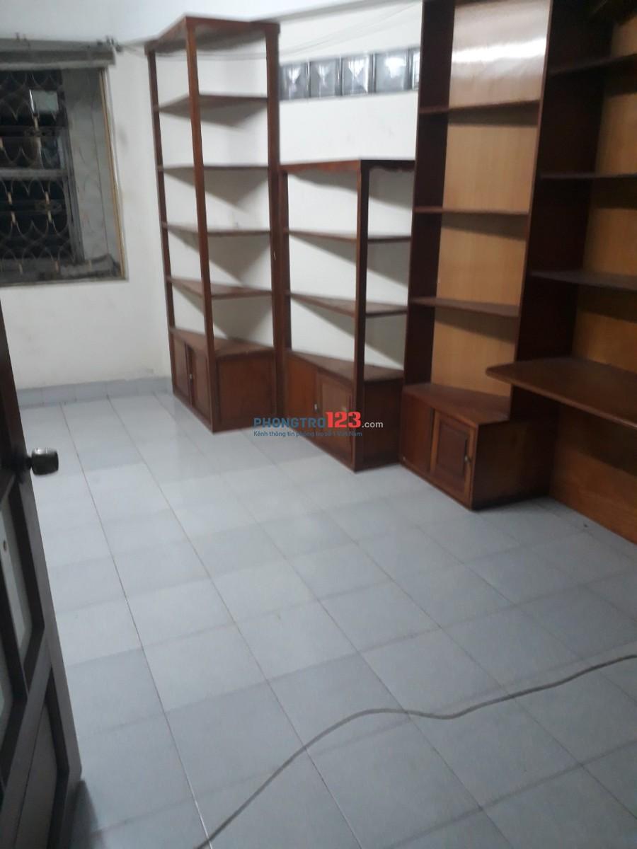 Phòng cho thuê Q.Bình Thạnh
